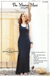 Jamie Christina's The Mission Maxi